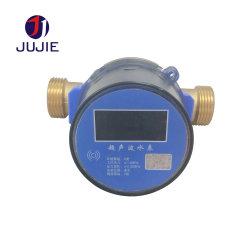 Tester ultrasonici di scorrimento dell'acqua di Lora Digital del metro ad acqua