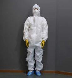 병원을%s 격리 방어 한 벌 의학 의류