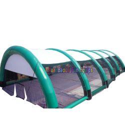 Xuanbaole Fun معدات للنفخ في الهواء الطلق paintball لعبة خيمة / زورق مطاطي الرماية الرماية الرماية قوس الرماية