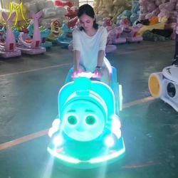 Hansel Pais do parque de diversões de Controle Remoto Passeio de Moto no trem para crianças