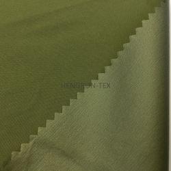 Nouveau produit 100% polyester 190t avec enduit PU Milkly taffetas imperméable tissu textile pour tente
