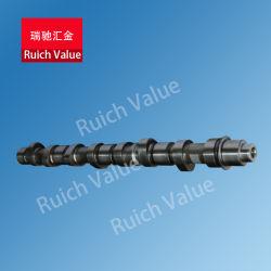 piezas de repuesto originales piezas de motor diesel el árbol de levas para Isuzu 4BA1 4FB1 4FC1 4FD1 4FG1 Motor Diesel