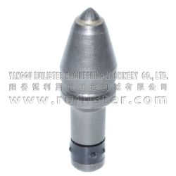 Les dents de la vis de vidange U40HD de la construction d'outils de coupe