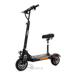 Bester Rabatt-Verkauf für neuen elektrischen Citycoco Roller 1600W verdoppeln Motor