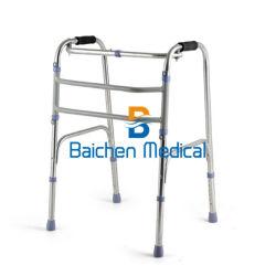 La alta calidad médica Bc Amazon Ebay venta caliente ayuda a pie ajustable con bastidor plegable para ancianos