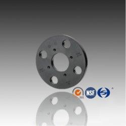 高圧および高圧用のプラスチック製 PP - スチール製バッキングリングフランジ 温度( Temperature )