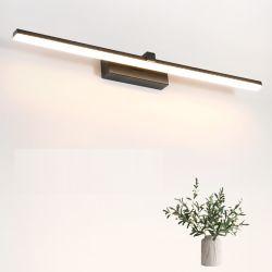 새 모델 3년 보증 라인 미러 벽 램프