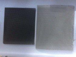 Étoffes de bonneterie ondulé Yaqi/sertis de Wire Mesh avec 0.20-0.28 mm de diamètre de fil