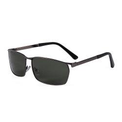 عادة طبع علامة تجاريّة ترقية نوعية [أوف400] مشهورة رخيصة امتلكت طباعة مصمّم [س] معدن نظّارات شمس