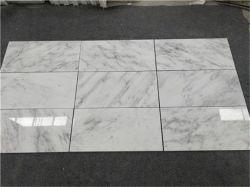 Natuursteen gepolijst/gehoond/antiek/gezandstraald Oosters wit marmeren tegel voor interieurs/binnen/ vloer/muur decoratie