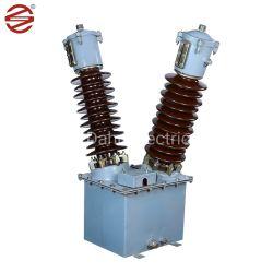 Dahuのエポキシの投げ樹脂35kv 24kvの電圧変圧器オイルのタイプ