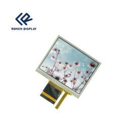 شاشة عرض TFT LCD مقاس 3.5 بوصة/وحدة LCD/شاشة LCD