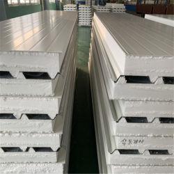 Helles Schaumgummi-Polystyren-Zwischenlage-Panel der Farben-ENV für Dach-Vorstand