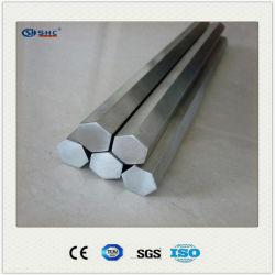 En acier inoxydable 316L Tige ronde Stock