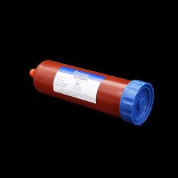 접착제를 치료하는 Emsf-231UV-T와 Emsf-232UV-T 1 분대 UV 빛