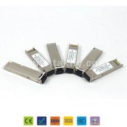 Model van het Brokaat van de Jeneverbes van SR het Compatibele Cisco van Bidi SFP van het netwerk 10g + Dom van 850nm Zendontvanger
