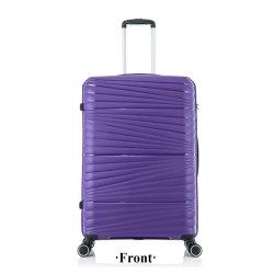 핫셀링 심플 디자인 ABS 여행 짐 가방 트롤리 가방 여행 가방
