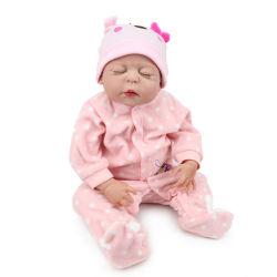 Le véritable amour réaliste d'usine Reborn Baby Doll
