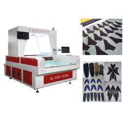 Verificação Rápida inteligente máquina de Marcação de Vamp /equipamento para máquina de costura / linhas de costura de marcação