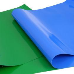 送風管PVC防水シート、鉱山のためのPVC防水シート