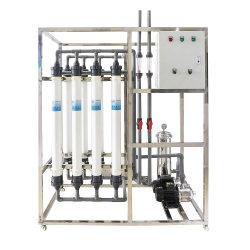De industriële Systemen van de Ultrafiltratie voor het Mineraalwater van de Behandeling van het Water