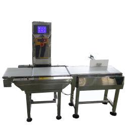 Cwc-300nsによってびん詰めにされる食糧ダイナミックなCheckweigherのドライフルーツのオンライン小切手の計重機