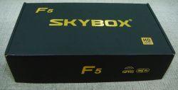 Modello satellite di Skybox F5 della ricevente di Digitahi nuovo