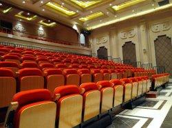 Tribuna telescopica di concerto/ginnastica/sport che mette le sedi a sedere ritrattabili del Bleacher dello stadio