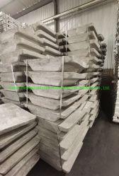 Grosses Klumpen-Antimon, Goldlieferanten-Metallantimon-Barren 99.65 99.85 99.90
