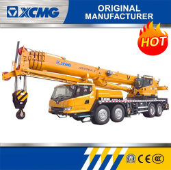 XCMG Brands Qy55ka-Y 55 Ton Mobile Truck Crane Machine Price