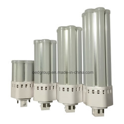 SMD2835 Epistar China Lieferant 360 Grad G24d G24q E27 LED PL Licht ersetzen die CFL, MHL, HPS