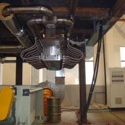 S/SS/SxS/SMS/SMMS PP Spunbond Produktionslinie für Gewebe ohne Gewebsgewebe