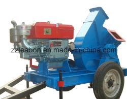 Dieselmotor-hölzerne Plattenabklopfhämmer für Verkauf