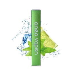 Uitrusting 8 van de Sigaret van de Patroon Draagbare E van de Batterij 280mAh 1.4ml van de Uitrusting van de Pen van Vape van de Peul van Vapen van Oneo Beschikbare Ingebouwde de Uitstekende kwaliteit van Aroma's