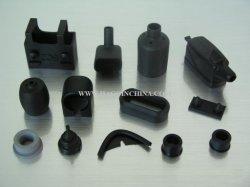 Aangepaste OEM/ODM niet-Giftige kunststof onderdelen