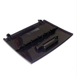 Transparante Beschermende Laptop Laptop van de anti-Kras van 13 van de Duim van de Aanraking Gevallen van de Staaf de Uiterst dunne Stofdichte Vorm van de Injectie van het Geval van de Tablet van het Geval Glanzende Plastic voor MacBook