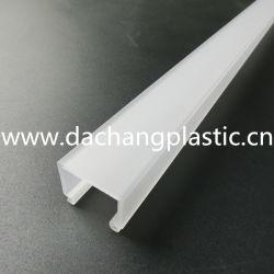 Diffuseur acrylique givré d'extrusion de Semiclear
