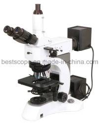 BS-6022Bestscope trf лабораторные микроскопы металлургической промышленности