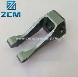 Shenzhen-kleine Ordnung nach Maß CNC-Maschinen-Aluminiumpräzision, die Selbstmetallmotorrad-Teile, Sekundärmarkt-Teile, Offroad/ATV/MTB Teile maschinell bearbeitet