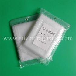 PEのプラスチックマットレス袋、王または女王または対か大型の、個々のパッキング