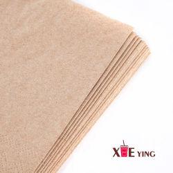 Farben-Papierserviette mit Zoll gedrucktem Merkmal für Gaststätte