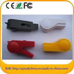 Unidade Flash USB de apito para oferta promocional (ET610)