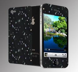 Silikon-Haut für iPhone, für iPhone 4,4s, Kristall-Shinning Diamant-Haut-Reihe