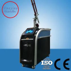 Face de modo Q Laser Picosecond Salão de Beleza a máquina