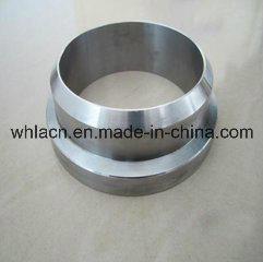 La précision de la cire perdue d'usinage CNC Moulage de la soupape de moulage en acier usiné