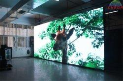precio de fábrica exteriores P10 Anuncio de vídeo de gran pantalla LED pantalla de la publicidad electrónica (4x3m, 5x3m, 6x4m, 7x3m)