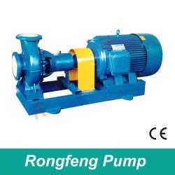 Ihf32 pompa centrifuga (serie chimiche di plastica del fluoro del rivestimento)
