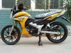 Racing125-33 мотоциклов (дб)