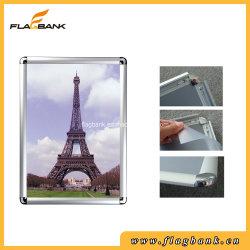 A4 панели из алюминия серебристого цвета стопорное/Photo/плакат/Picture Frame