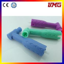 Les soins dentaires sans latex jetables jetables Angles Prophy / Instrument dentaire